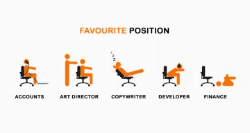 A Closer Look At Ad Agency People And Their Funny Habits