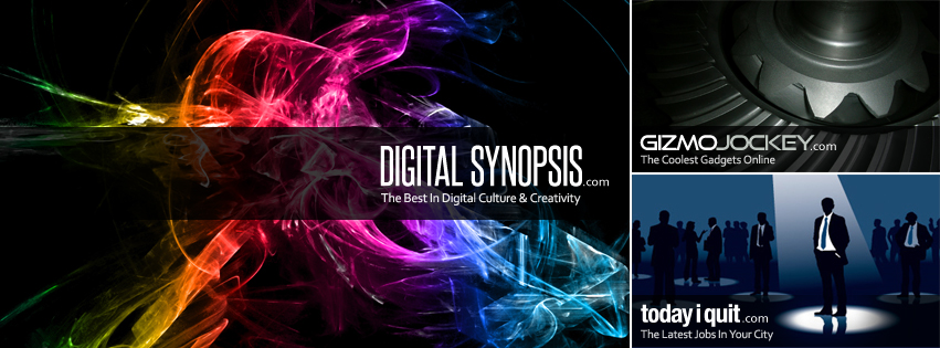 Digital Synopsis Network