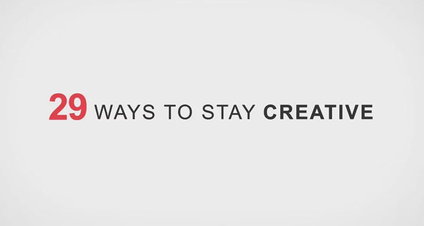 29-effective-ways-to-stay-creative