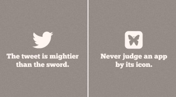 """Never Judge An App By Its Icon"" – 20 Famous Sayings Rephrased For Today's Digital World"