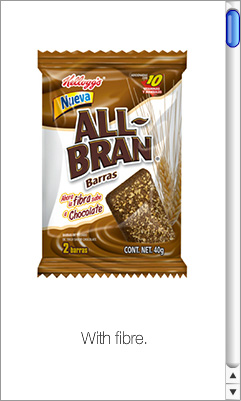 Kellog - All Bran