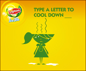 Lipton Ice Tea - Cool Down