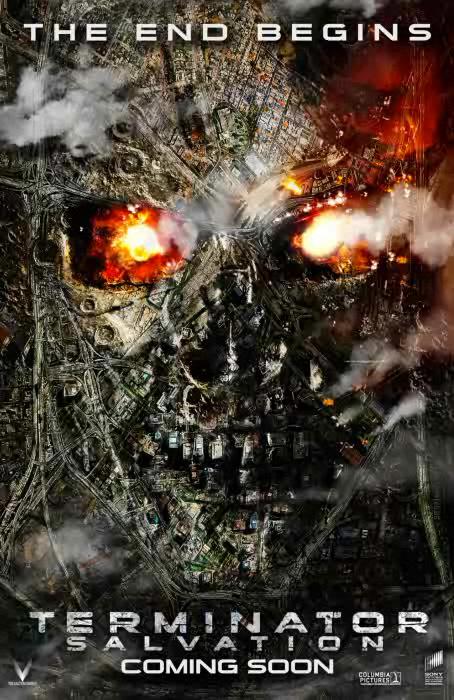 Terminator 4 - Los Angeles 2018
