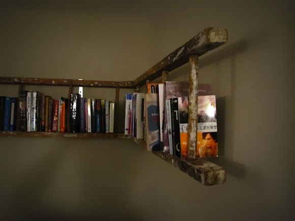Creative Ways To Reuse Old Stuff