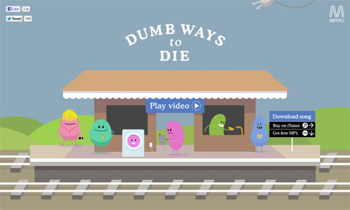 dumb-ways-to-die