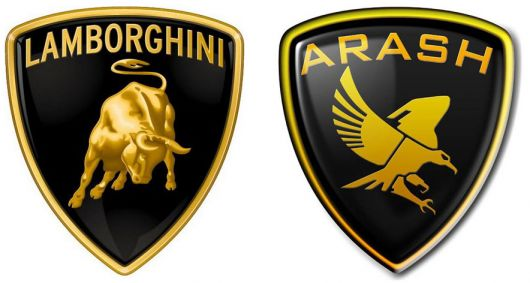Car Logos – The Original And The 'Inspired'