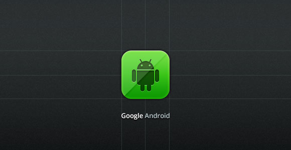 Google Android Icon