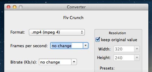 flv-crunch-free-video-converter