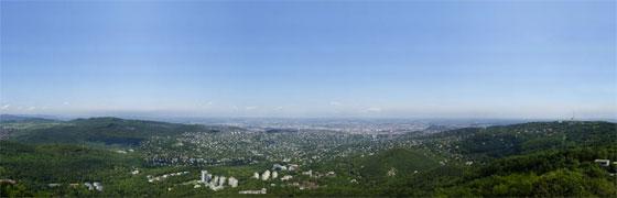 Budapest by 360world (70 Gigapixels)