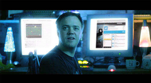 Does Microsoft's New Commercial Make You Want To Use Internet Explorer?