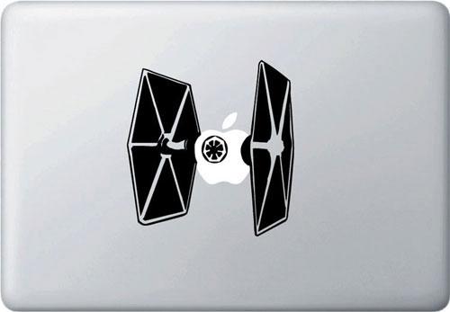 Starwars Macbook Skin