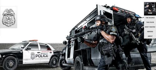 milwaukee-police-website