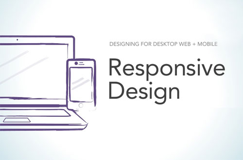 Responsive Design – What, Why and How?