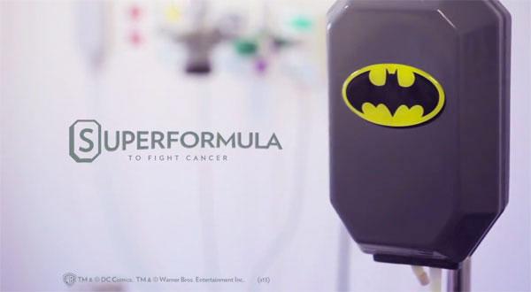 jwt brazil introduces super formula for kids fighting cancer