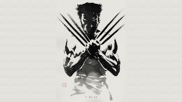 The Wolverine Wallpaper 1