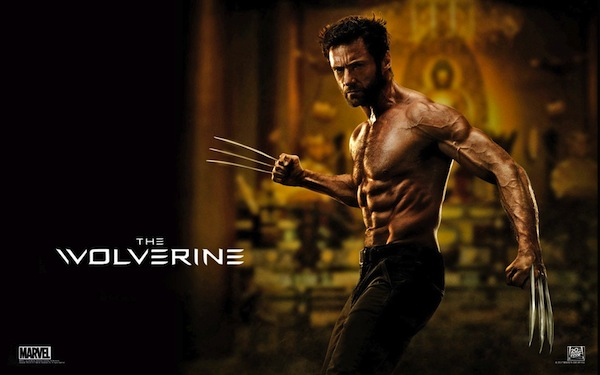 The Wolverine Wallpaper 6