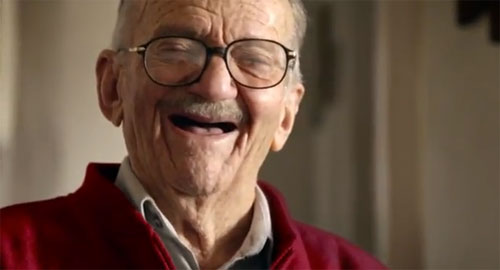 It's Hard Not To Smile Watching Volkswagen's New Commercial