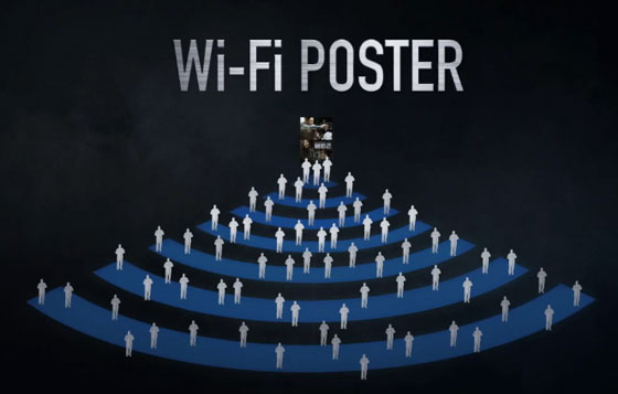 wifi-poster