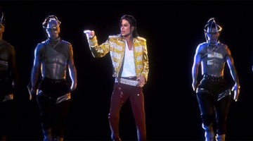 Michael Jackson Hologram Performs At The Billboard Music Awards 2014