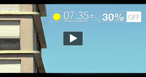 BHG Air Conditioners - Sunlight Exposure Discount Via Google Maps
