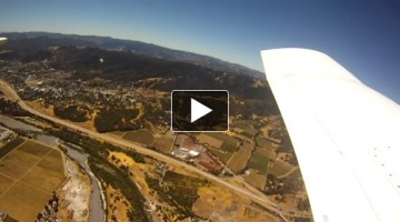 GoPro Camera Falls From Plane, Lands Near A Pig And … Don't Miss The Ending