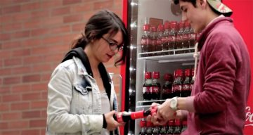 How Coke Got College Freshmen To Make New Friends Just By Changing The Cap Of Its Bottles
