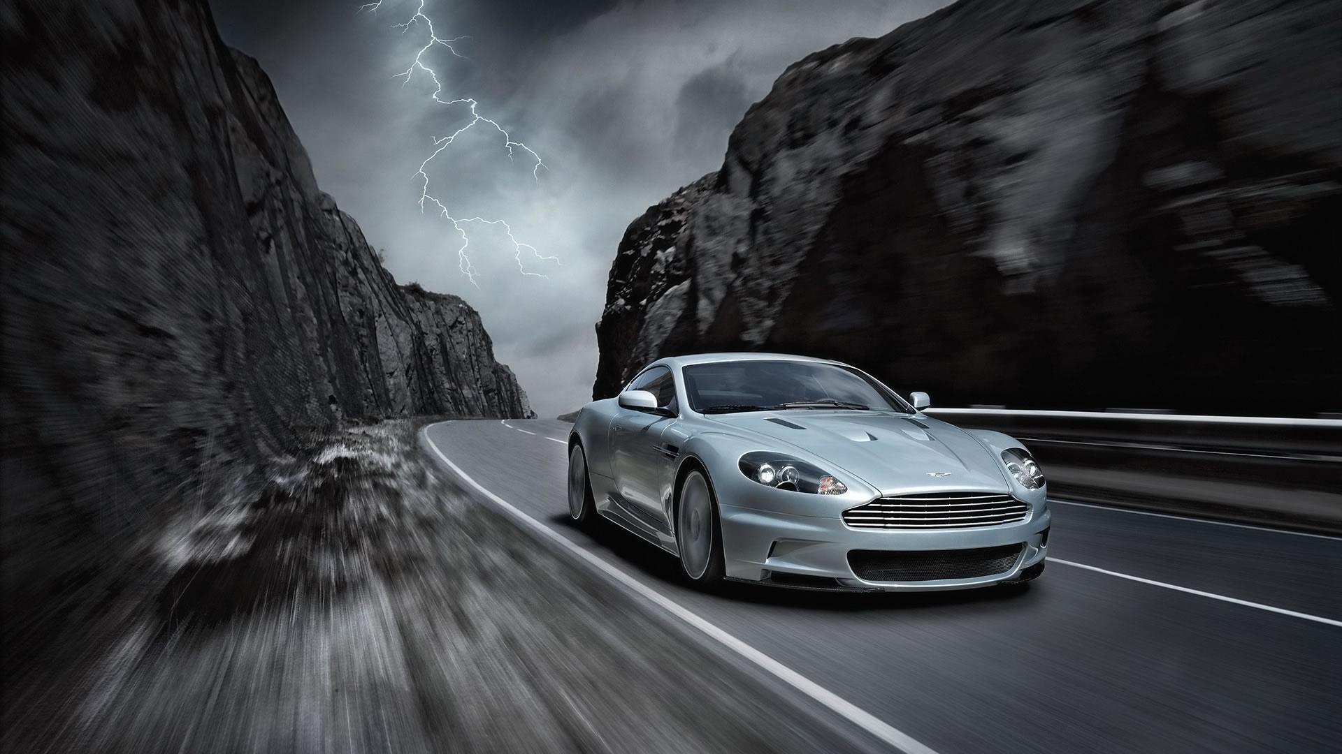 Supercar Wallpapers Aston Martin 3