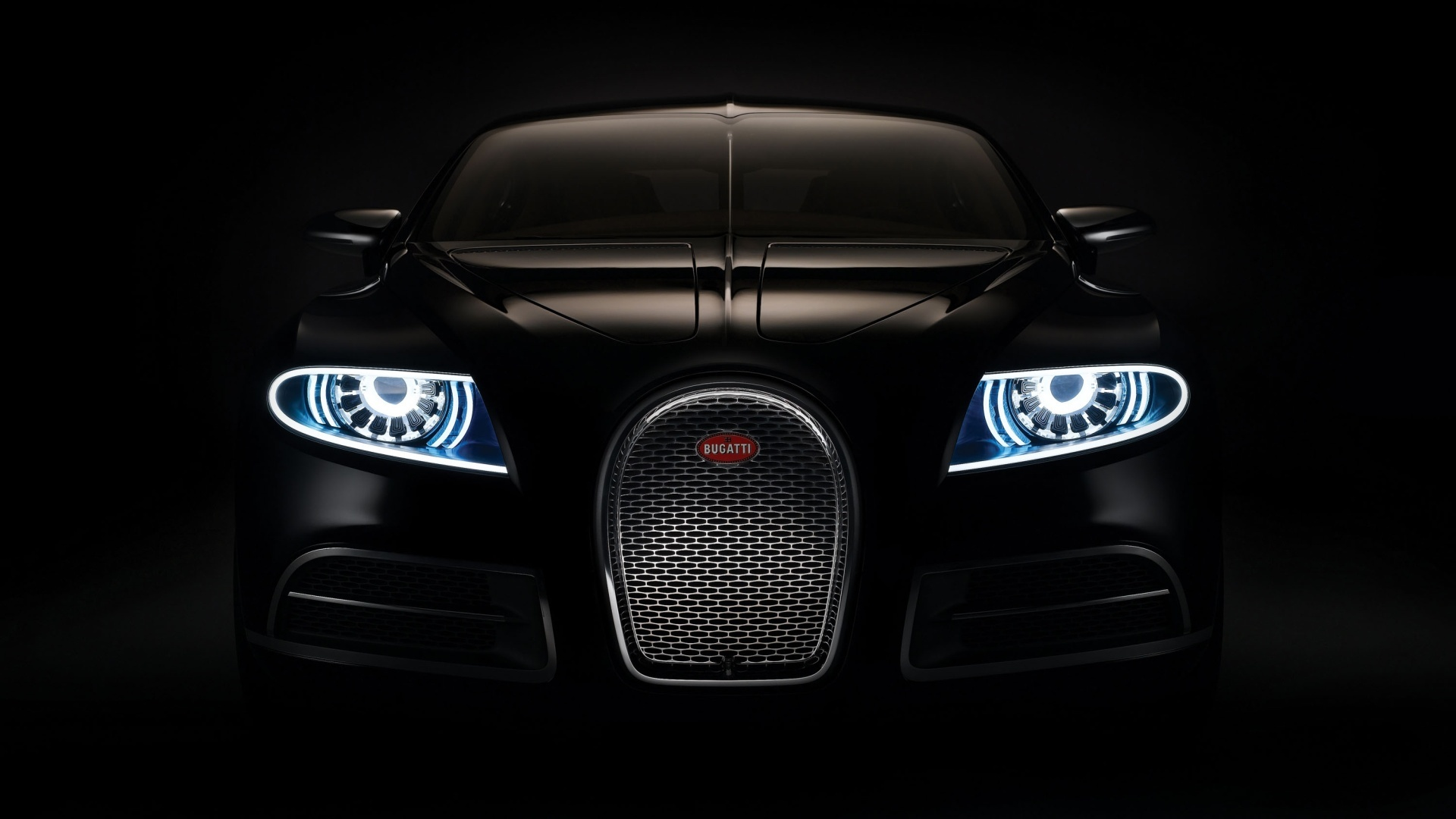 Lovely Supercar Wallpapers Bugatti 1