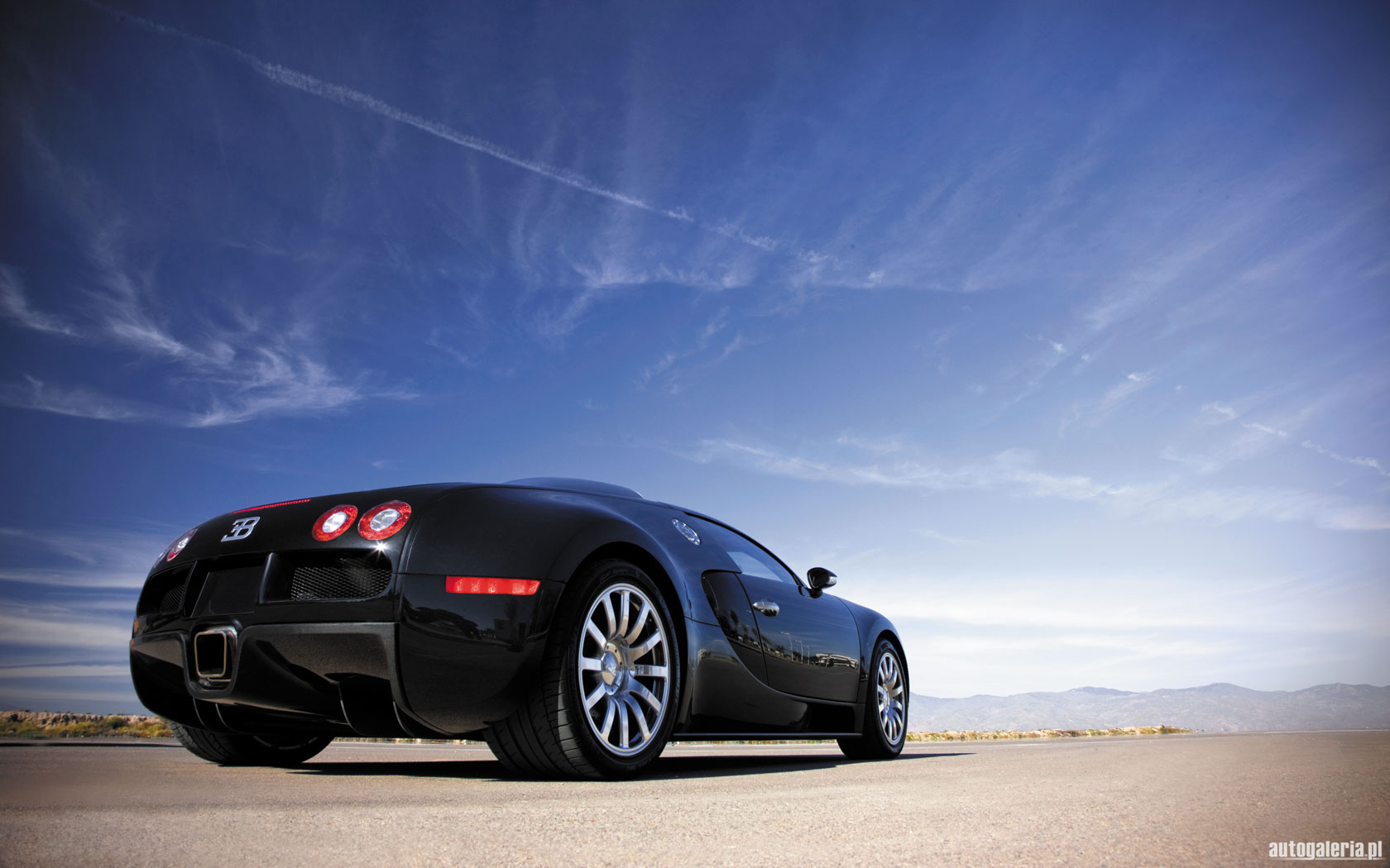 Supercar Wallpapers Bugatti 5