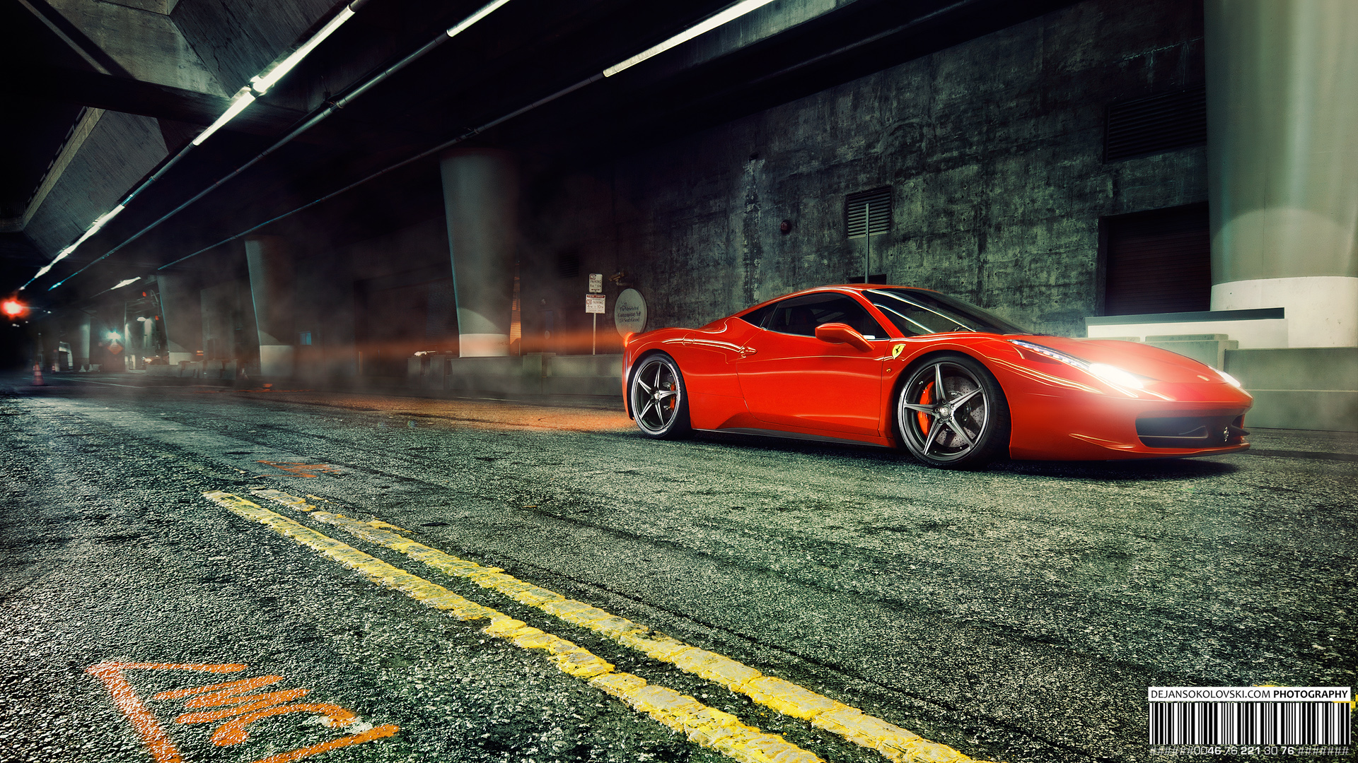 Super Sports Car Wallpapers That Ll Blow Your Desktop Away