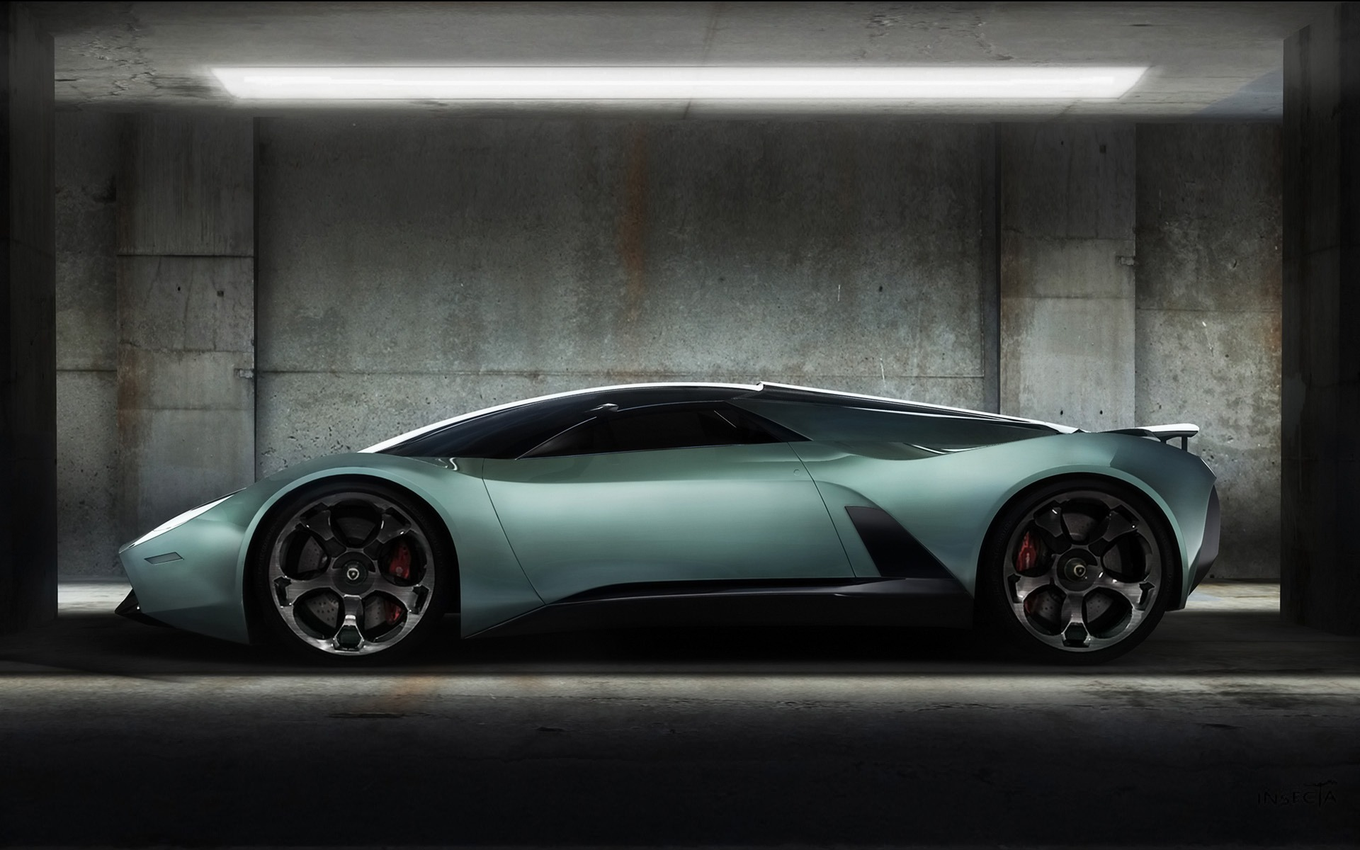 Supercar Wallpapers Lamborghini 3