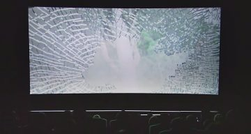 Volkswagen Shocks Theatre Audience With Probably The Best In-Cinema Ad Ever