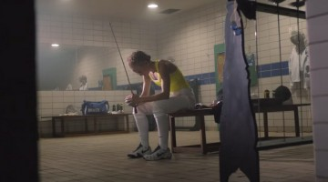 Nike Boosts Brazil's Morale With Inspiring New Ad For Olympics