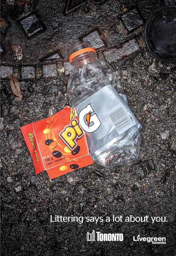 Anti-littering - Live Green Toronto (1)