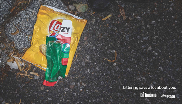 Anti-littering - Live Green Toronto (3)