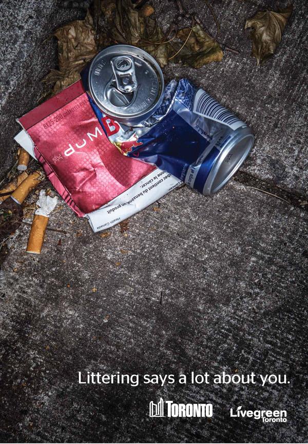 Anti-littering - Live Green Toronto (4)