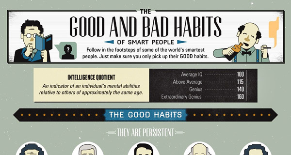 good-bad-habits-of-successful-smart-people