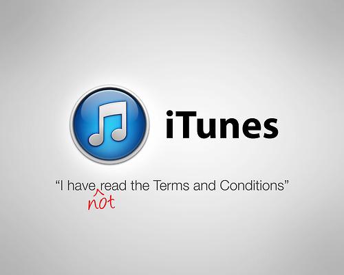Honest Advertising Slogans - iTunes