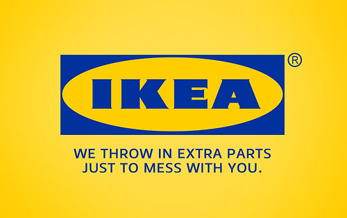 Honest Advertising Slogans (36)