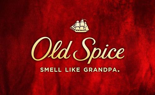 Honest Advertising Slogans - Old Spice