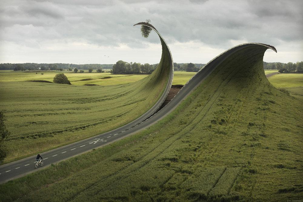 Surreal Images & Photoshop manipulations - 18