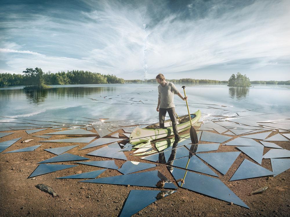 Surreal Images & Photoshop manipulations - 5