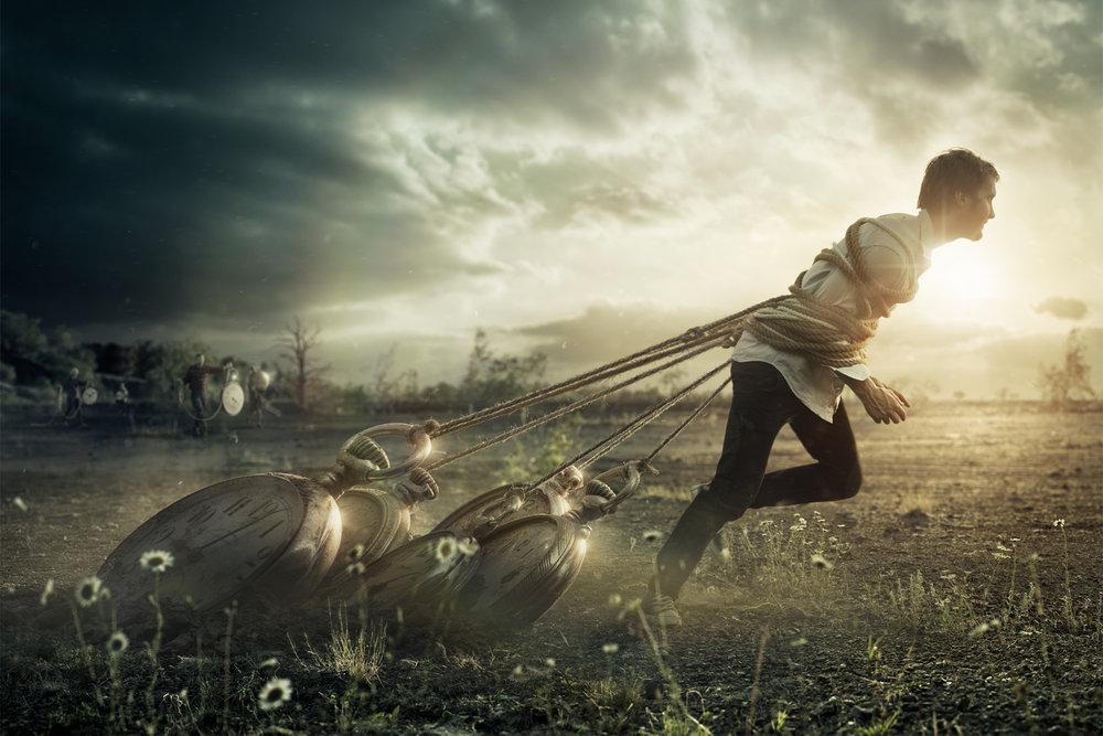 Surreal Images & Photoshop manipulations - 8