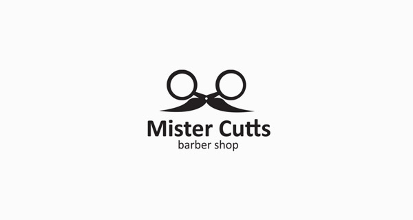 Creative Logo Design Inspiration With Hidden Meanings - Mister Cutts