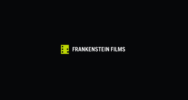 Creative Logo Design Inspiration With Hidden Meanings - Frankenstein Films