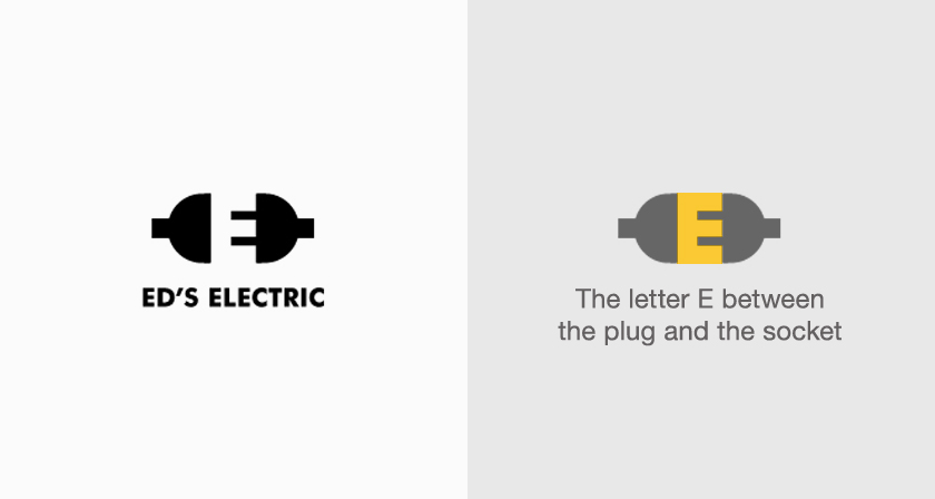 Creative Logos With Hidden Meanings