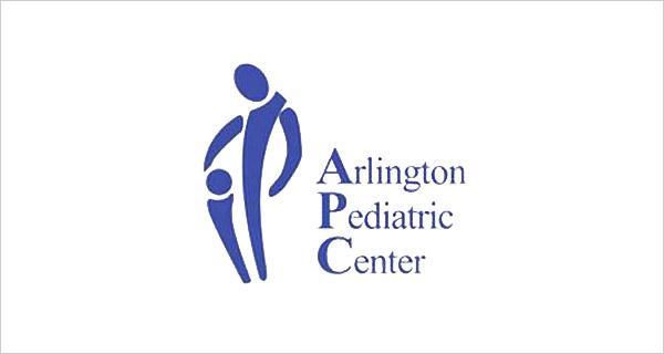 Worst Logo Design Fails - Arlington Pediatric Center