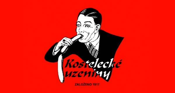 Worst Logo Design Fails - Kostelecke Uzeniny