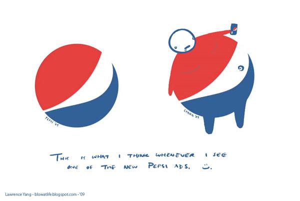Worst Logo Design Fails - Pepsi