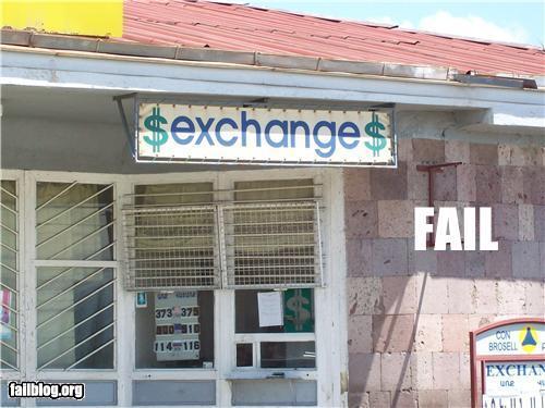 Worst Logo Design Fails - Sexchanges